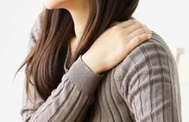 肩こり治療を恵比寿でするならタカラデンタルクリニック