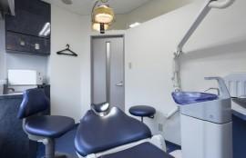 恵比寿駅の痛くない歯医者タカラデンタルクリニック